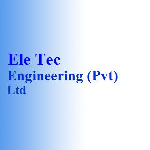 Ele Tec Engineering (Pvt) Ltd