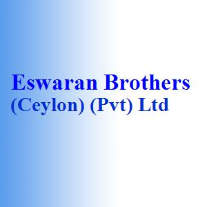 Eswaran Brothers (Ceylon) (Pvt) Ltd