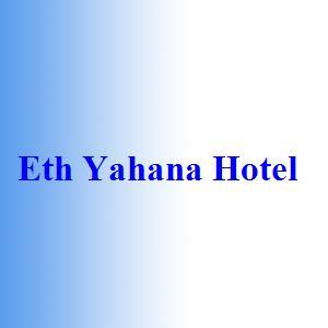 Eth Yahana Hotel