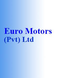 Euro Motors (Pvt) Ltd