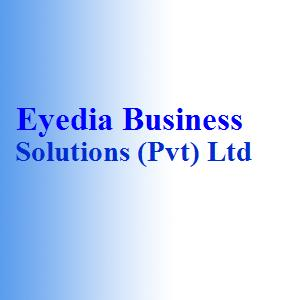 Eyedia Business Solutions (Pvt) Ltd