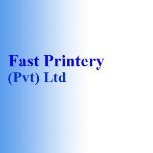 Fast Printery (Pvt) Ltd
