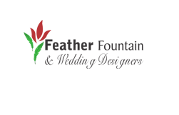 Feather Fountain & Wedding Designers