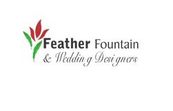 Feather Fountain & Wedding Designers