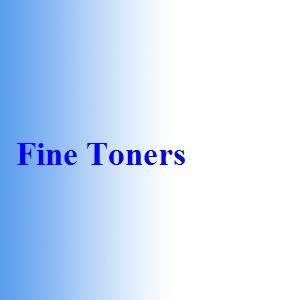 Fine Toners