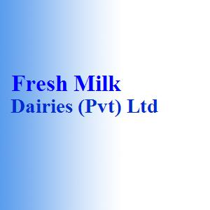 Fresh Milk Dairies (Pvt) Ltd