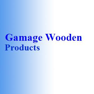 Gamage Wooden Products
