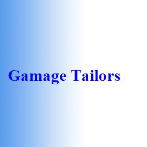 Gamage Tailors