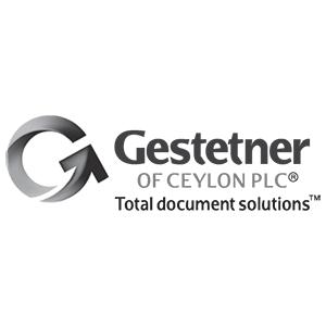 Gestetner Of Ceylon PLC