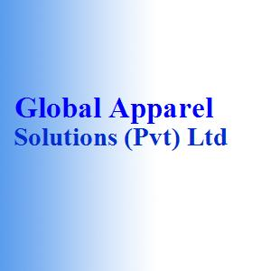 Global Apparel Solutions (Pvt) Ltd