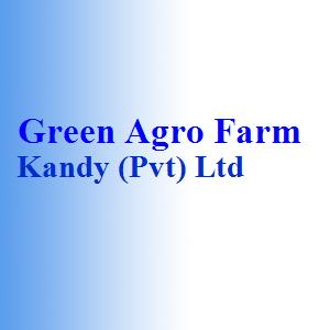 Green Agro Farm Kandy (Pvt) Ltd