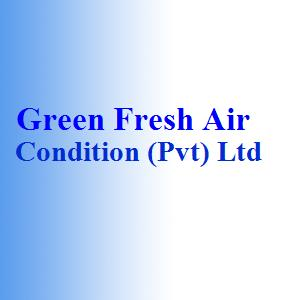 Green Fresh Air Condition (Pvt) Ltd