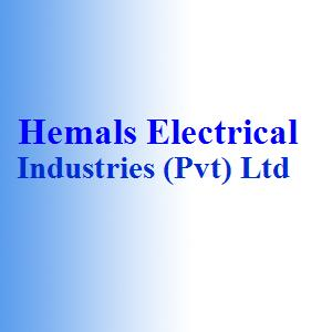 Hemals Electrical Industries (Pvt) Ltd