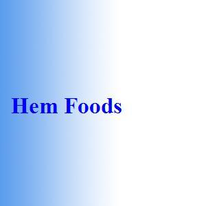 Hem Foods