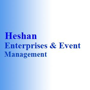 Heshan Enterprises & Event Management