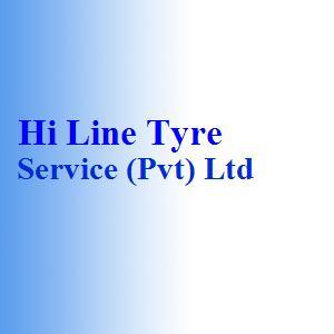 Hi Line Tyre Service (Pvt) Ltd