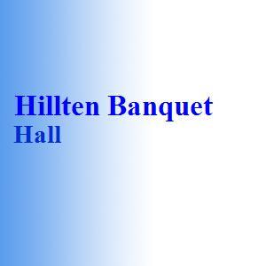 Hillten Banquet Hall