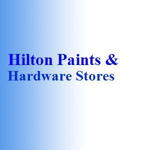 Hilton Paints & Hardware Stores