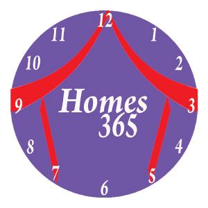 Homes365 (Pvt) Ltd