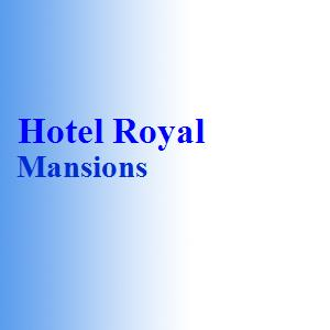 Hotel Royal Mansions