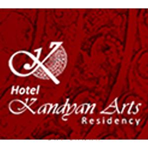Hotel Kandyan Arts Residency (Pvt) Ltd