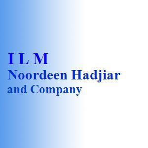 I L M Noordeen Hadjiar and Company