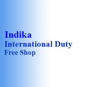 Indika International Duty Free Shop