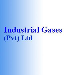 Industrial Gases (Pvt) Ltd