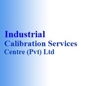 Industrial Calibration Services Centre (Pvt) Ltd