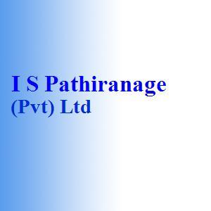 I S Pathiranage (Pvt) Ltd