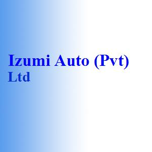 Izumi Auto (Pvt) Ltd