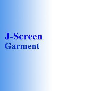 J-Screen Garment