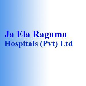 Ja Ela Ragama Hospitals (Pvt) Ltd