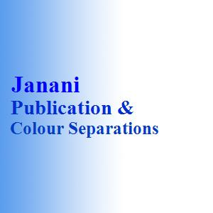 Janani Publication & Colour Separations