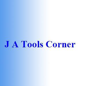 J A Tools Corner