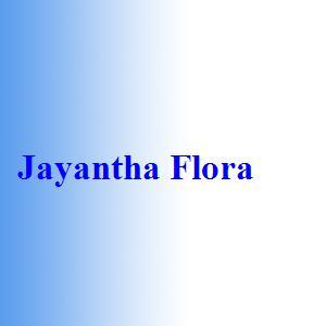 Jayantha Flora