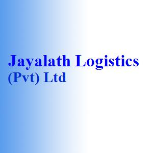 Jayalath Logistics (Pvt) Ltd