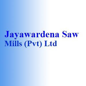 Jayawardena Saw Mills (Pvt) Ltd