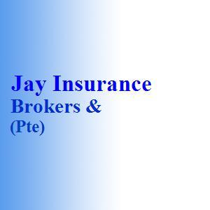 Jay Insurance Brokers & Consultants (Pte) Ltd