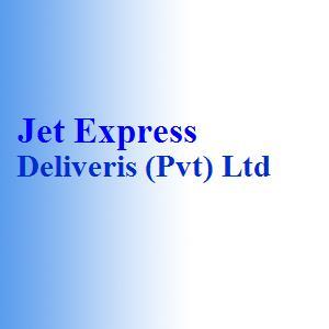 Jet Express Deliveris (Pvt) Ltd