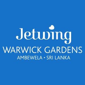 Jetwing Warwick Gardens