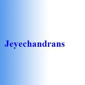 Jeyechandrans