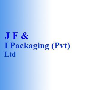 J F & I Packaging (Pvt) Ltd
