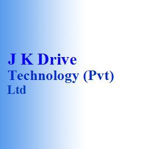 J K Drive Technology (Pvt) Ltd