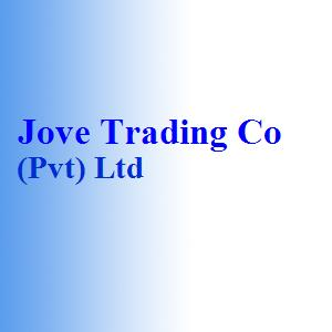 Jove Trading Co (Pvt) Ltd