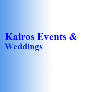 Kairos Events & Weddings