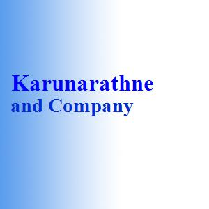 Karunarathne and Company