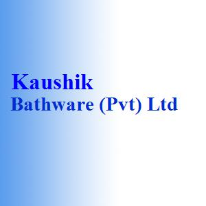 Kaushik Bathware (Pvt) Ltd