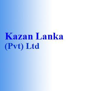 Kazan Lanka (Pvt) Ltd