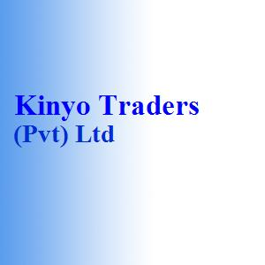 Kinyo Traders (Pvt) Ltd